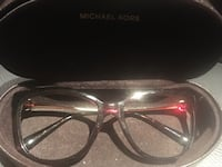 Michael Kors prescription glasses Vancouver, V6E 1A6