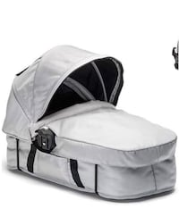 Baby Jogger City Select Bassinet Kit. Basinet only one month use, like new! Boston, 02114