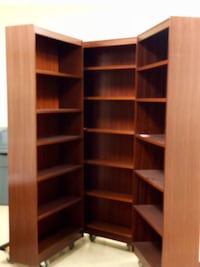 Cheap !! USED BOOKCASES  Houston, 77022