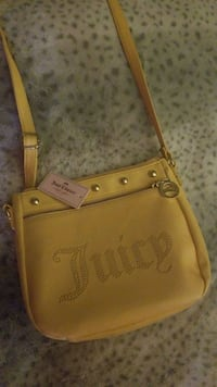 Juicy purse new