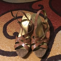 Guess wedges - size 10 Rowlett, 75089
