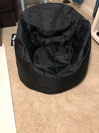 black and gray duffel bag Powder Springs, 30127