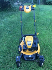 Cub Cadet Mower SC500-used 5 times. Purchased in 2018 Fremont, 03044