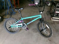"""MONGOOSE 20"""" FREESTYLE BICYCLE Defiance, 43512"""