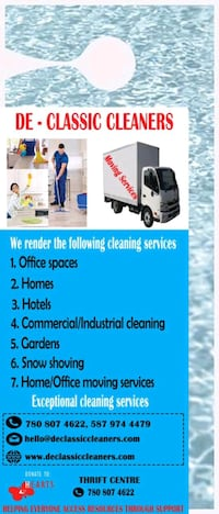 House cleaning Edmonton