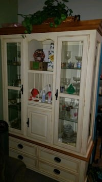 Dining room display Cabinet