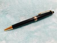 Montblanc Meisterstück Gold-Coated Classique Ballpoint Pen Cambridge, N1S 4G7