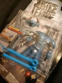 Justice League action superhero toy Winnipeg, R3B 3C3