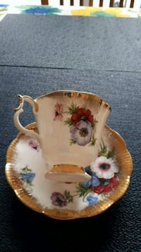 Vintage Royal Albert teacup Kitchener, N2P 3A4