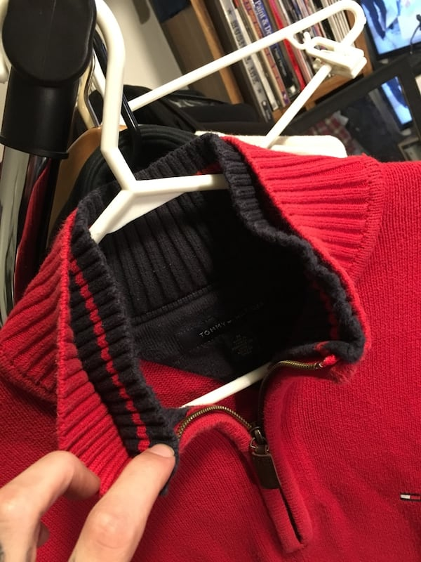 Tommy Hilfiger sweater 5