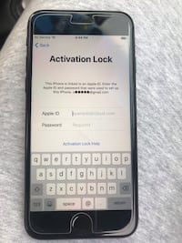 Brand New IPhone 8 Activation Locked  Deerfield Beach, 33064