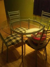Kitchen table obo El Paso