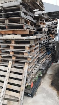 FREE PALLETS! Sterling, 20164