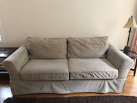 Pottery Barn Comfort Slipcover Couch Chicago, 60614