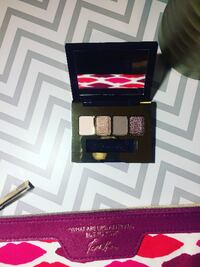 ESTEE LAUDER Pure Color Envy Brand new mini eyeshadow palette Cary