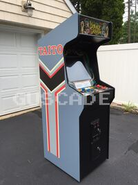 Double Dragon Arcade Machine NEW Full Size Plays several classics Melville, 11747