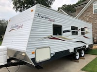 2007 thor travel trailer - contact at seatonb68 (@) GMĄIL.COM Baltimore