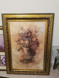 """Beautiful picture. High quality. 24""""×36"""""""
