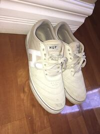 Negotiable. Huff skateboarding sneaker Carlsbad, 92009