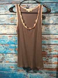 Victoria Secret Tank Top Cute Las Vegas, 89149