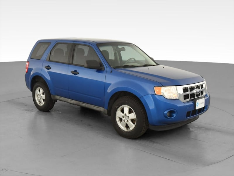 2011 Ford Escape suv XLS Sport Utility 4D Blue <br /> 14