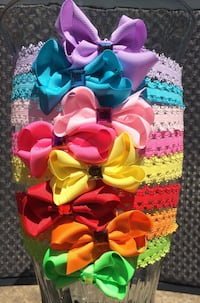 Hair accessories - Baby Mesquite, 75181