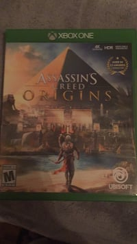 console game assasin's creed Silver Spring, 20903