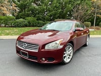 2011 Nissan Maxima SV LOADED!! Sterling