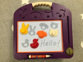 B. Toys Drawing Pad for Toddlers/Kids