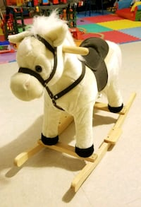 Rocking horse for toddlers Baldwin, 11510
