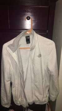 North Face White Jacket Chelsea, 02150