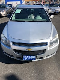 Chevrolet - Malibu - 2010 Owings Mills