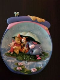 Winnie the Pooh and Friends collector Milwaukee, 53202