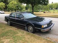 Oldsmobile - Eighty-Eight - 1989 Vancouver, V5W
