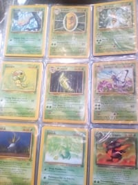 RARE FIRST 150 RYB POKEMON CARDS Louisville, 40210