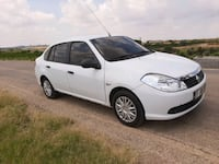 2012 Renault Symbol AUTHENTIQUE 1.5 DCI 65 BG