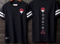 Naruto anime shirt 53 km
