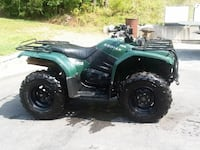 Yamaha Kodiak 4x4 /for side by side  Decatur, 37322