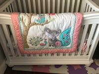 Amazing crib bundle  Midvale, 84047