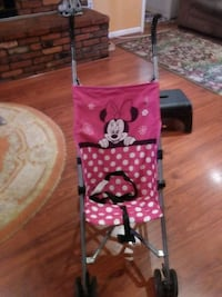 Minnie mouse stroller Crofton, 21114