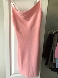 Dresses and fashion tops