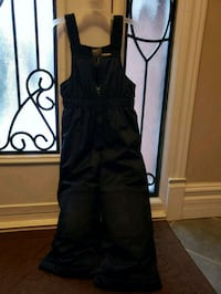 4T Navy blue snow pants  Oakville, L6J 6T4