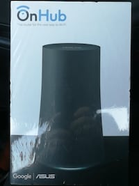 Google/Asus Onhub AC Router (NEW)