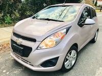 Champagne Pink• 2013 Chevrolet Spark - Touch Screen - Great for a first car / Uber Lyft  Hyattsville