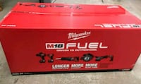 MILWAUKEE 2896-26 M18 FUEL 6 TOOL COMBO KIT American Canyon, 94503
