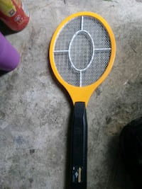 Electric fly swatter.