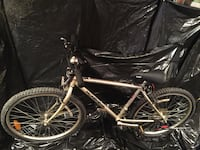 Alta Mongoose Mountain Bike rarely used! Oshawa, L1G 4T7