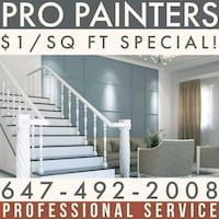 painters Mississauga