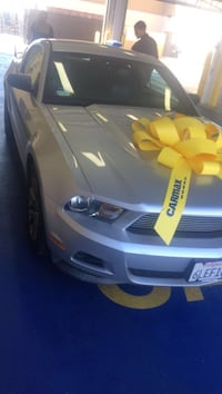 Ford - Mustang - 2011 Citrus Heights