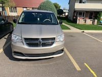 Dodge - Caravan - 2013 Fort Saskatchewan